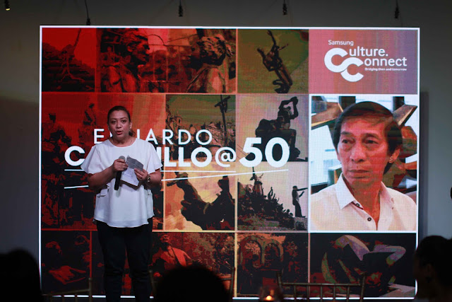 Castrillo's 50th anniversary