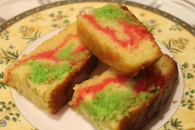 Butter Cake Azie Kitchen