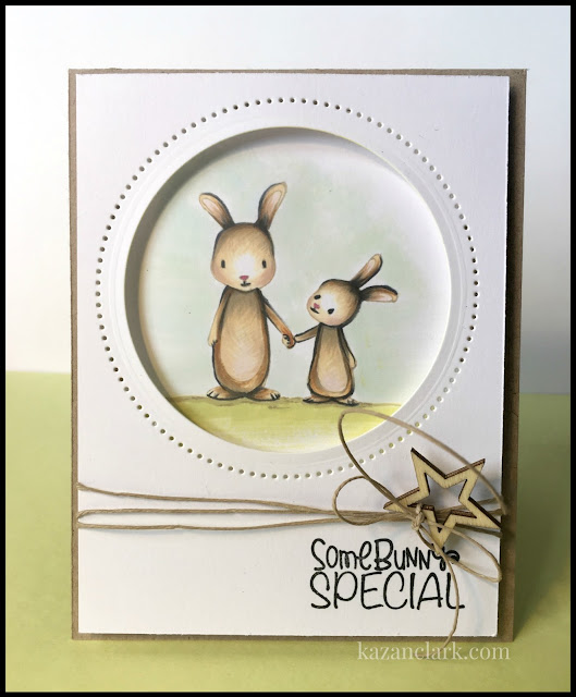 Sweet Special Baby Card & Sale