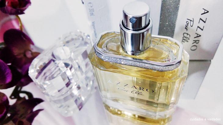 Azzaro Pour Elle Eau de Parfum