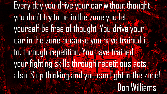 Motivational Quotes With Pictures (many MMA & UFC): Don
