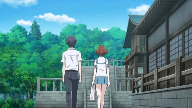 Sakurada Reset Episode 03 Subtitle Indonesia