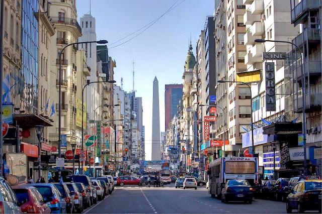 Dicas de segurança em Buenos Aires