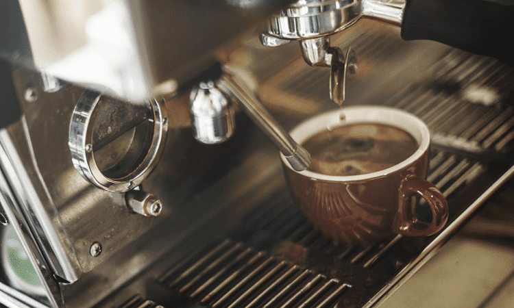 peluang bisnis kopi, Kursus Barista Nusantara