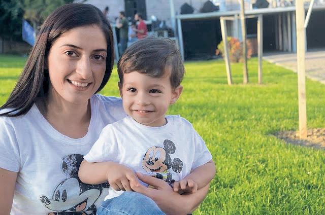 Τουρκία: Παραμένει στη φυλακή Γερμανίδα δημοσιογράφος και ο 3χρονος γιος της!