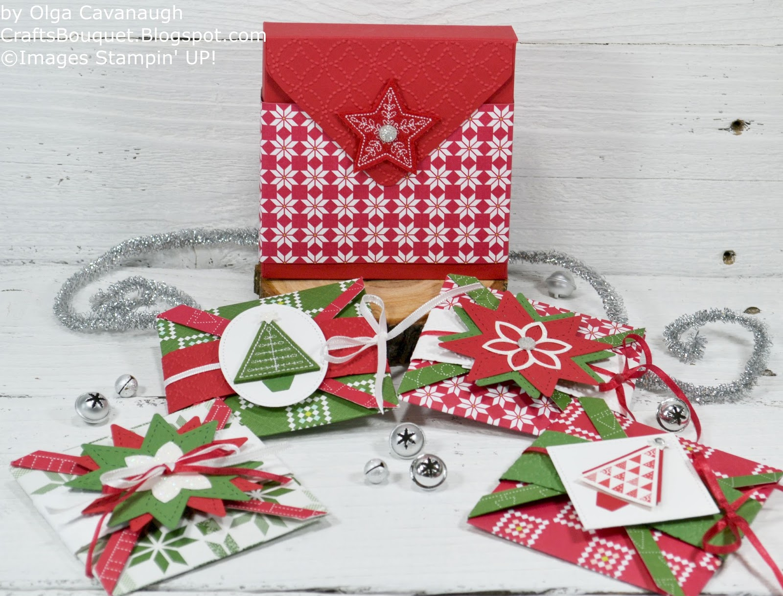 Christmas Gift Card Holder Ideas.Crafts Bouquet Quilted Christmas Pinwheel Gift Card Holders