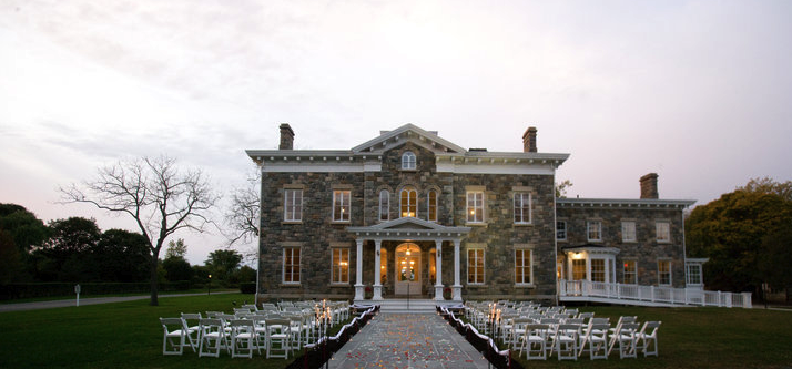 The Design Inspirationalist: NY Venues for a DIY Wedding ...