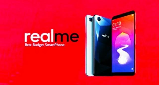 Oppo Realme 1 price in india