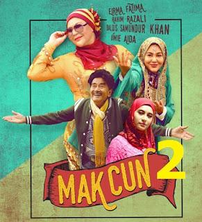 Drama Mak Cun 2 Online Download
