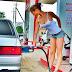 Gasolinas suben RD$2 y RD$3.50
