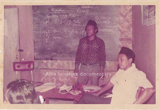 Allia Furniture Klender Pelatihan Swadaya 1980