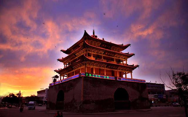 Jinchang China