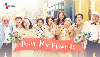 (K-drama) Dear My Friends - Episódio 14