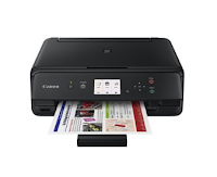 Canon PIXMA TS5040 is a device with a resolution up to 1200 dpi x dengan4800. You will get a print