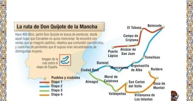 History Art Music Books El Cuatro En El Quijote