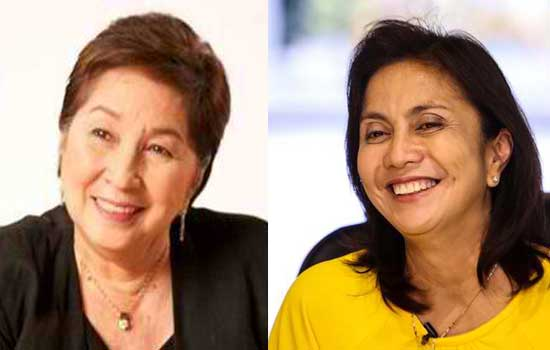 Winnie Monsod: 'Why am I so sure Leni has won?' the VP race
