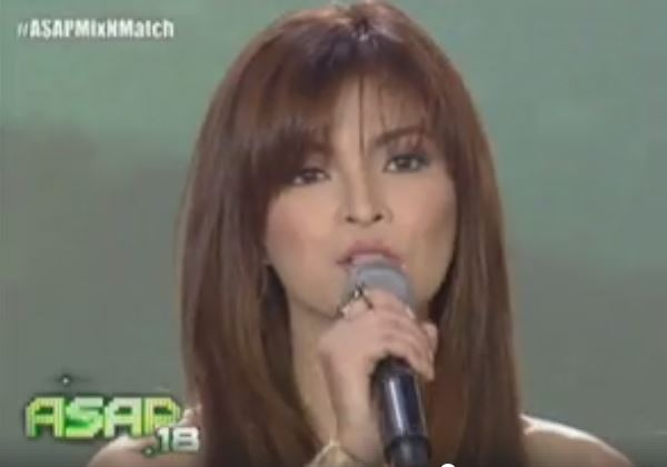 Angel Locsin's Performance On The ASAP Stage With Enchong, Bea, Toni and Shaina! You Should Never Miss This One!