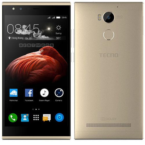 Tecno Phantom 5 full phone Specificaton and Review