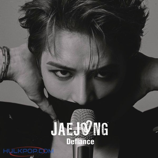 Kim Jae Joong – Defiance – Single (ITUNES PLUS AAC M4A)