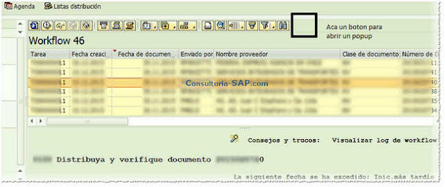 Agregar popup a SAP - Consultoria-sap.com