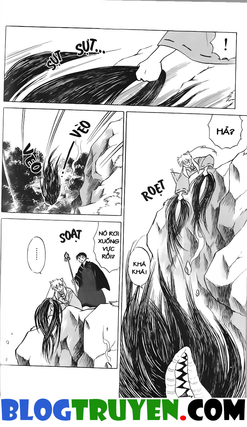 Inuyasha vol 23.7 trang 17