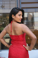 Mamatha sizzles in red Gown at Katrina Karina Madhyalo Kamal Haasan movie Launch event 155.JPG