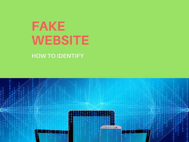 5 Proven Ways to Distinguish A Fake Website With Reviews From The Real One