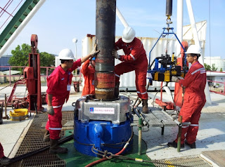 oilfield Casing Check List and preparation casing running