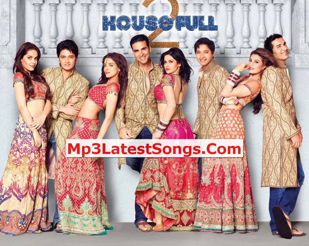 Housefull 2 all songs download or listen free online saavn.