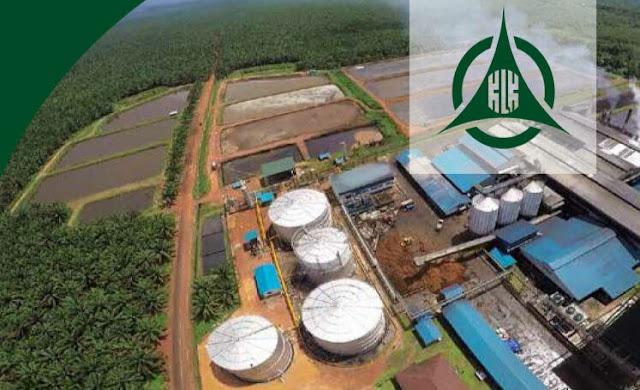 Lowongan Kerja Karyawan Perusahaan Perkebunan Kelapa Sawit PT KLK Group Tersedia 6 Posisi Menarik (Penempatan: Kalimantan dan Sumatera)