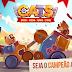 Cats: Crash Arena Turbo Stars é  melhor jogo de 2017 segundo Google