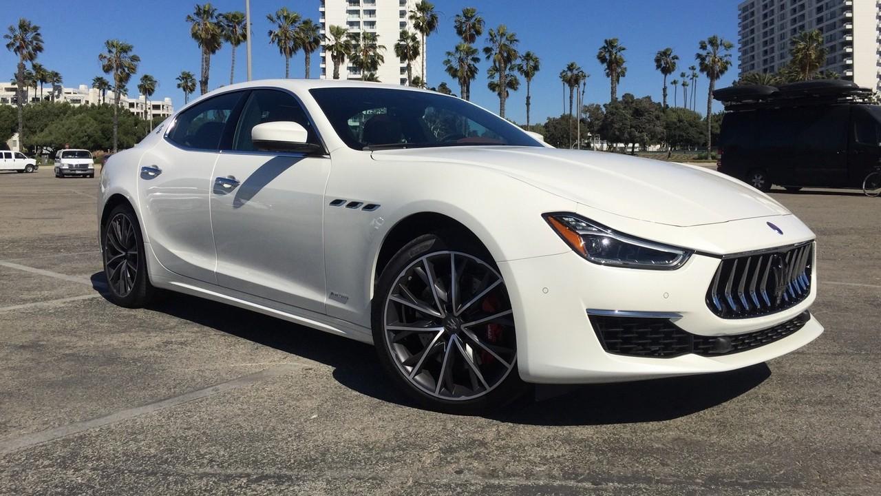 Maserati of Raleigh (New & Used Maserati Car Dealership)
