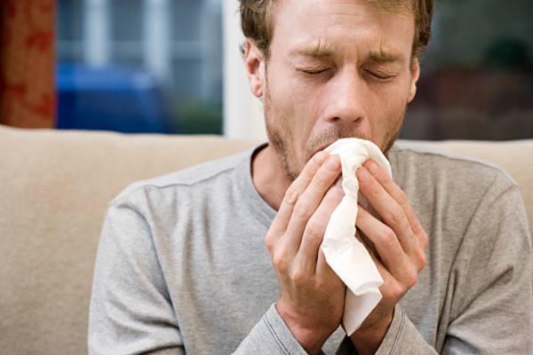 batuk berkepanjangan