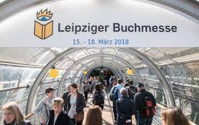 Albanian Literature at Leipzig 2018 Book Fair