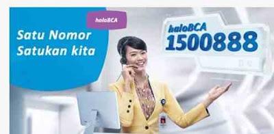 tentunya anda harus dan tahu bagaimana cara menghubungi call center Hallo BCA Cara Menghubungi Call Center Hallo BCA Layanan Perbankan