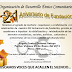 Invitación a la Celebración del XXI Aniversario de ODECO