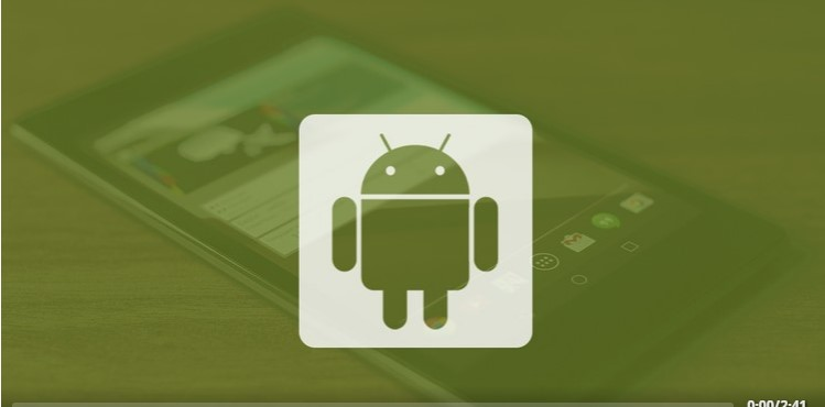 75% off Android Development from scratch like a pro