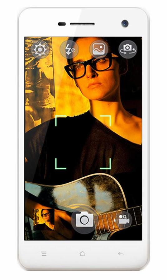 Smartphone OPPO Find Mirror R819 HP Elegan Dengan Desain ...
