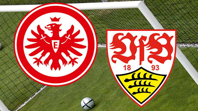 Eintracht Frankfurt vs VfB Stuttgart Full Match & Highlights 30 September 2017