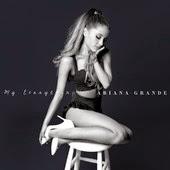 Ariana Grande One Last Time Lyrics