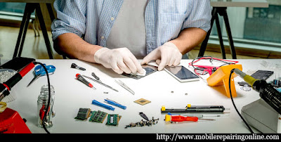 phone repairing short courses