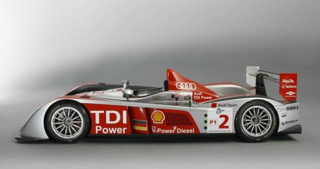 Speedmonkey: 2007 Audi R10 for sale  £1 5m