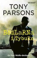 Bödlarna i Tyburn av Tony Parsons