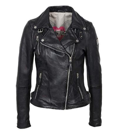 giacca-da-motociclista