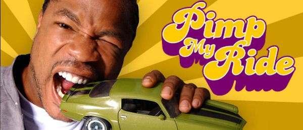 """¿Te acuerdas de """"Pimp my ride"""" conocido como """"Enchúlame la maquina""""?"""