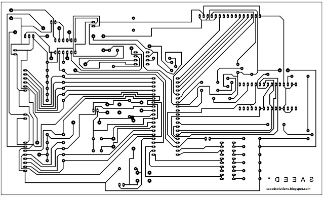 ware pcb design with circuit wizard