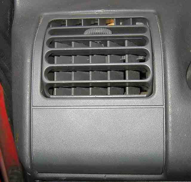 How To Fix A Car Heater Blower Fan That Wont Turn Off