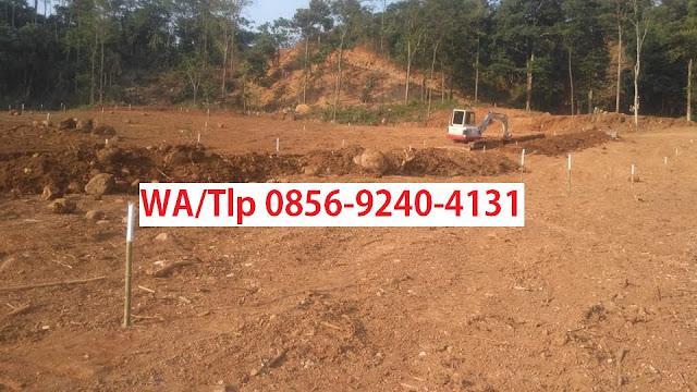 Apakah Kavling Kebun lantaburo Karyamekar Cariu dan Lantaburro Kavling Tanjungsari Penipuan?
