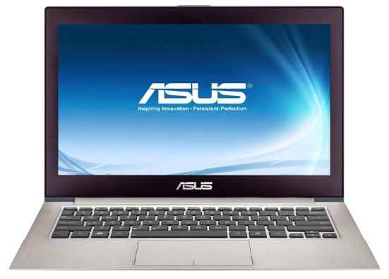 ASUS ZENBOOK UX32A Wireless Switch Driver UPDATE