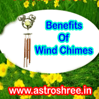 Benefits of wind chimes in feng shui, how to use wind chimes for best result, tips for best result with wind chime.